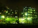 京浜工業地帯 川崎千鳥町・浮島町